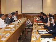 越南与印度加强国家审计领域合作