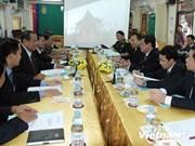 越柬共商援柬越南志愿军纪念碑修缮大计