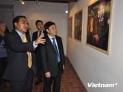 意大利越南文化周正式拉开序幕