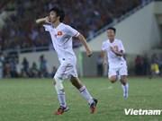 2014年东南亚U19足球锦标赛:越南队击败缅甸队入围决赛