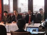 越南永福省在南非举行投资促进研讨会
