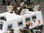 东盟与中国加强反恐合作