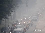 印度尼西亚国会批准《东盟跨国界烟雾协议》