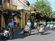 越南会安市被列入世界十大著名运河城市名单