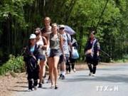 越南成为颇具吸引英国游客的新兴旅游目的地