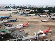 越南航空公司另有航班受台风《海鸥》影响