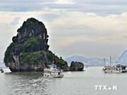 越南下龙湾被评为世界最值得探索的旅游目的地