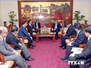 越南日益吸引日本投资商的目光
