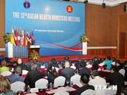 越南政府总理阮晋勇出席第12次东盟卫生部长会议