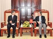 2015年ADB预计向越南提供12.4亿美元贷款