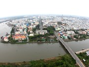 越南芹苴市已展开66个优先投资项目以促进本市发展