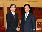 亚行总裁:亚行愿在越南发展进程中向越提供支持