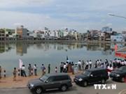 越南九龙江三角洲6个城市升级项目第二阶段正式启动