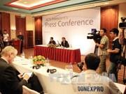 亚行总裁:越南应大力发展中小型企业
