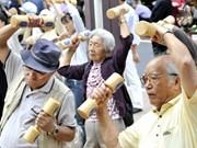 越南老年人国家委员会运作规章对外公布