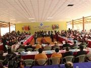 缅甸政府与少数民族武装组织恢复谈判