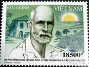 亚历山大•耶尔森医生——越南名誉公民