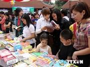 越南与韩国加强文学版权领域合作