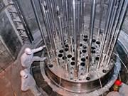 俄罗斯与泰国签署原子能合作备忘录