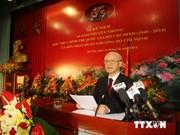 阮总书记:胡志明政治学院要为国家培养出更多优秀管理干部
