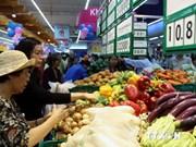 胡志明市9月份居民消费价格指数增长1.13%
