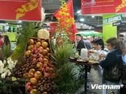 第二届法国越南商品周:越南商品获推介