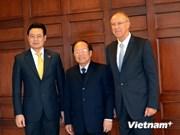越南当选世界知识产权组织协调委员会主席
