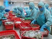 美国对越南32个虾类出口商征收反倾销税
