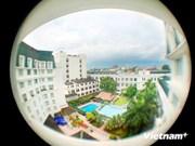 索菲特河内大都市传奇酒店跻身世界酒店排名100强