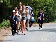 越南接待国际游客量超过600万人次