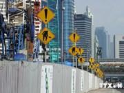 亚洲开发银行向印尼提供4亿美元贷款