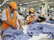今年9个月越南出口总额达近1100亿美元