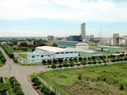 今年前9个月越南平阳省贸易顺差额达20多亿美元