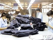 越南和印度加强纺织服装领域合作
