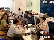 越南廉价航空公司向游客推出零价机票