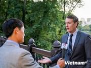 美国学者高度评价越南政府总理关于气候变化的文章