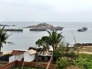 越南广宁省努力让陈岛居民生活更便利