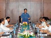 阮晋勇总理:广义省需充分发挥潜力胜利实现各发展目标