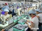 同奈省鞋类产品出口额有望突破21亿美元