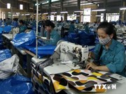 越南协助中小型企业增强出口能力