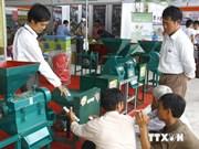 150家企业参加越南农村工业与贸易展销会