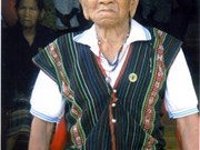 越南最长寿老人揭晓今年116岁高龄
