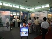2014年越南国际建筑建材展览会在芹苴市开展
