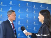 越南高度评价WIPO在促进世界知识产权体系发展的作用