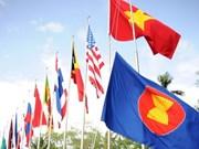 东盟共同体确定民事服务领域合作为优先事项