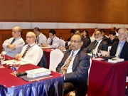 第11届亚太税务论坛在河内举行