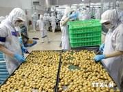 今年前9个月越南茶荣省出口额同比增长近24%