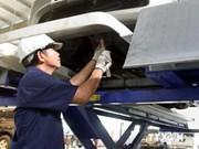 越南需把经济结构调整与可持续发展市场经济模式相结合