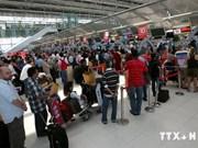 泰国拟出资近17亿美元扩建素万那普国际机场