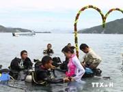越南旅游公司荣获TTG旅遊大奖